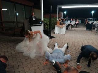 Swing Up - Alberto Live 3