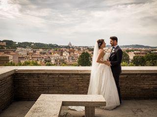 Daniele Patron Wedding Reportage 2