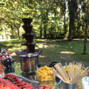 Le nozze di Sonila e Ristorante Villa Sider Park 9