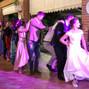 Le nozze di Alessia Meneghin e Batuka Animazione in Musica 40