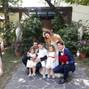 Le nozze di Sonila e Ristorante Villa Sider Park 10