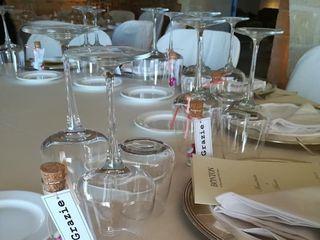 Bon Ton - La linea catering di villa vergine 5