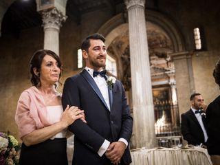 Daniele Patron Wedding Reportage 6