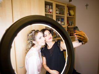 Ilaria Baggio Hair&Make-up Artist 4