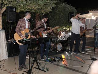 Fabula Band Luxury 5