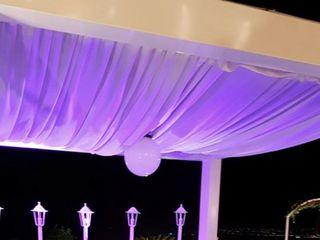 Annalisa del Vecchio wedding design 2