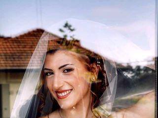 Atelier sposa Pina Grasso 2