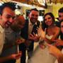 le nozze di Federica Boschieri e Trentakarte Showband 8