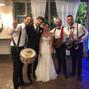 Le nozze di Alessia La Motta e Just Encode 7