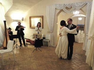 Emanuela Campagnoli - Violoncellista 1