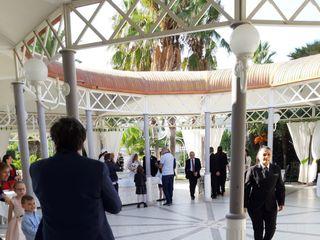 Villa Althea Ambassador Ricevimenti 2