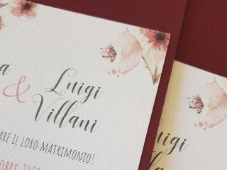 Marilù Wedding Card 5
