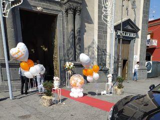 La Fioreria Wedding 5
