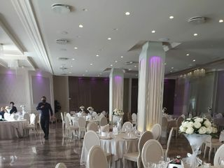 Beauty Garden Banqueting 4