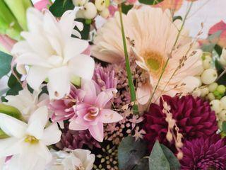 Kadò Flower Design 1
