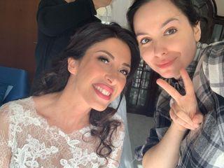 Noemi Ferlito Make Up Artist 1