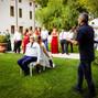 Le nozze di Stefano e Batuka Animazione in Musica 58