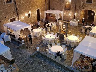 "Catering ""Asso di Picche"" 6"