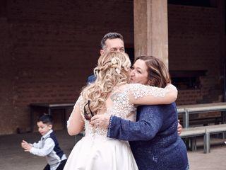 Un Giorno Un Sogno Wedding & Events 1