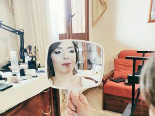 Valentina Mordà Makeup Artist 1