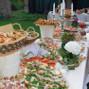 le nozze di Viviana Zucchi e Personal Food Planner 14
