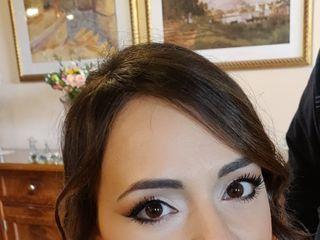 Valentina Mordà Makeup Artist 2