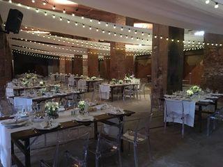 Faga Catering & Banqueting 1