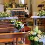 Le nozze di Silvia e I Fiori di Bruna - Home Flowers & Design 17