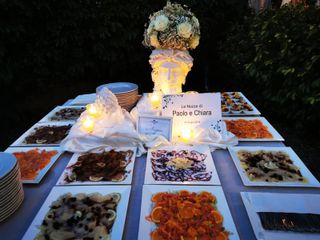 Antonio Perrone Banqueting 3