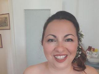 Paola Make Up 2