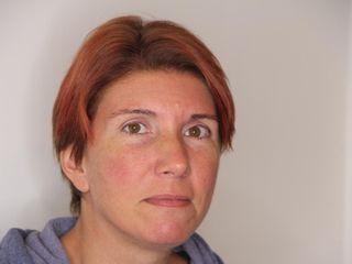 Sara Mancini MakeUp Artist 2