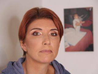 Sara Mancini MakeUp Artist 3