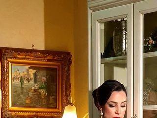Viviana D'emanuele Make-up Artist 5