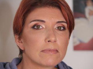 Sara Mancini MakeUp Artist 4