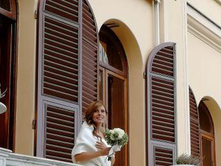 Lei Sposa Rapallo 1