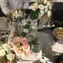 le nozze di Federica Castelletta e Spazio Bianco 19