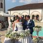 le nozze di Valentina e Corte Campione 7