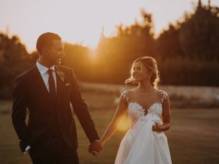 Giulia Molinari Wedding Planner 4