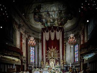 ZG Wedding Allestimenti Floreali 1