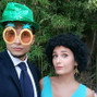 le nozze di Vania e Wedding Photobooth 5