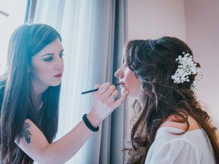 Giulia Coccia Makeup Artist 5