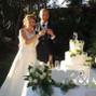 Le nozze di Nicoletta e Terrazze Le Rose 13