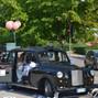 Le nozze di Barbara e London Taxi - Taxi inglese 8