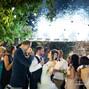 le nozze di Silvia Zuccotti e Castello di Rossino 13