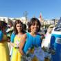 Le nozze di Arcangela Fierro e Olimpia Veronico Floral Designer 21
