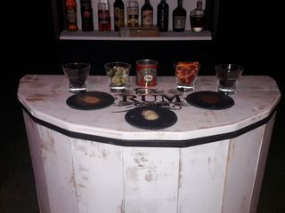 Rum Corner Cocktail Bar 3