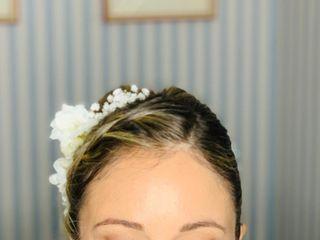 Valentina Vagliviello Makeup Artist 1