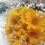 Le nozze di Arcangela Fierro e Olimpia Veronico Floral Designer 27