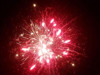 Fabrizio Valente Fireworks 3