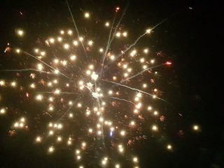 Fabrizio Valente Fireworks 4